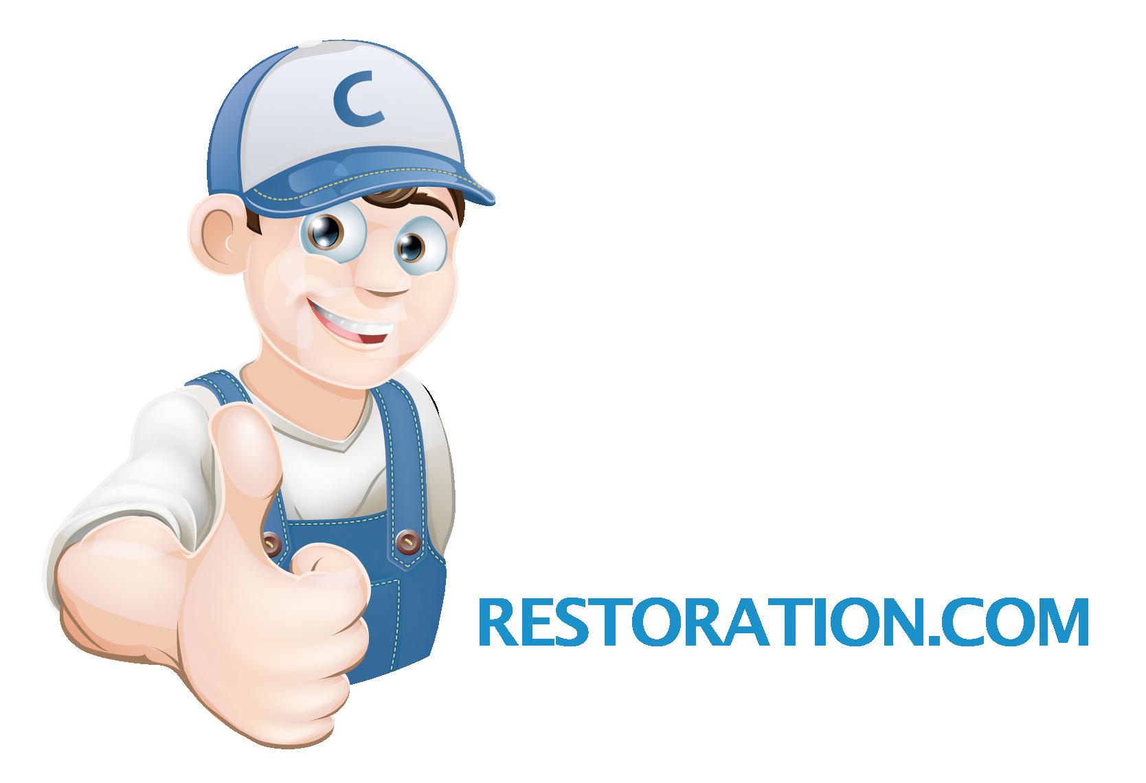 Clearway Restoration